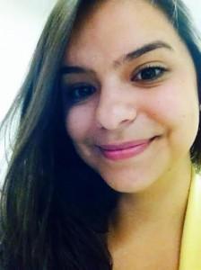 Brunna Miguez (Foto: Arquivo pessoal)