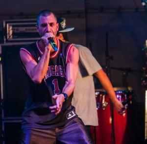 Músico Cert foi autuado por tráfico de drogas (Divulgação)
