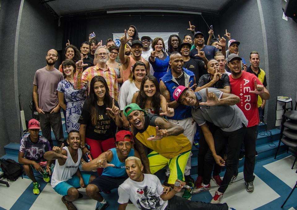 Foto: Cobertura Colaborativa/Fora do Eixo