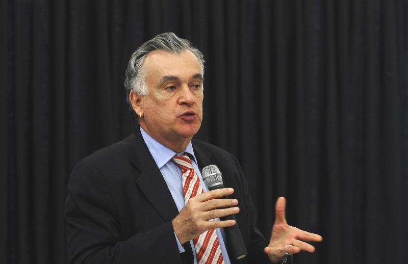 """Juca Ferreira reage à revisão da Petrobras Cultural: """"esse governo não mostra compromisso com as pessoas"""""""