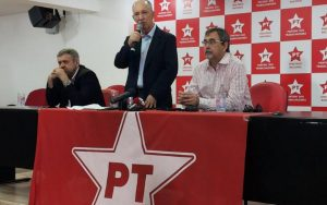 (Foto: Divulgação/PT)