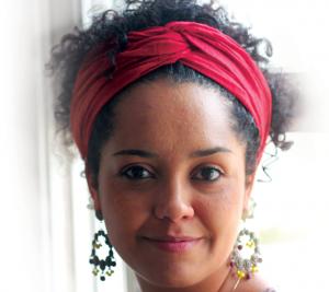 Bianca Santana (Foto: Arquivo pessoal)