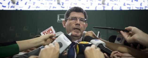 """Joaquim Levy diz que tem """"enorme afinidade"""" com Dilma"""