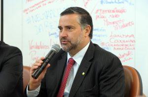 (Foto: Luis Macedo / Câmara dos Deputados)
