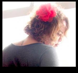 Vanessa Rodrigues (Foto: Arquivo pessoal)