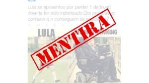 lula aposentadoria invalidez