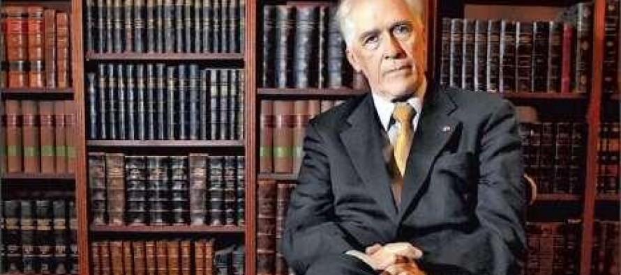 """""""EUA promovem desestabilização de democracias na América Latina"""", denuncia Moniz Bandeira"""