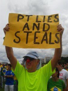 pt lies
