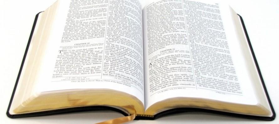 Bíblia é a principal fonte que embasa a PEC da Redução da Maioridade Penal