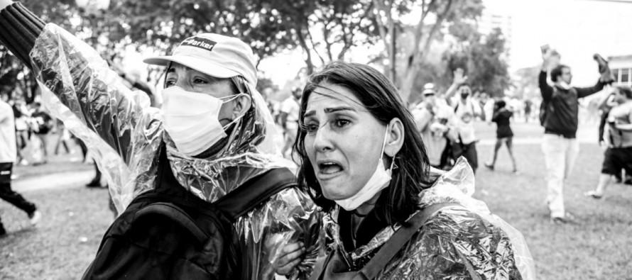 Jornalista paranaense revela detalhes do massacre de 29 de abril
