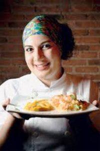Lisandra Amaral (Foto: Arquivo Pessoal)