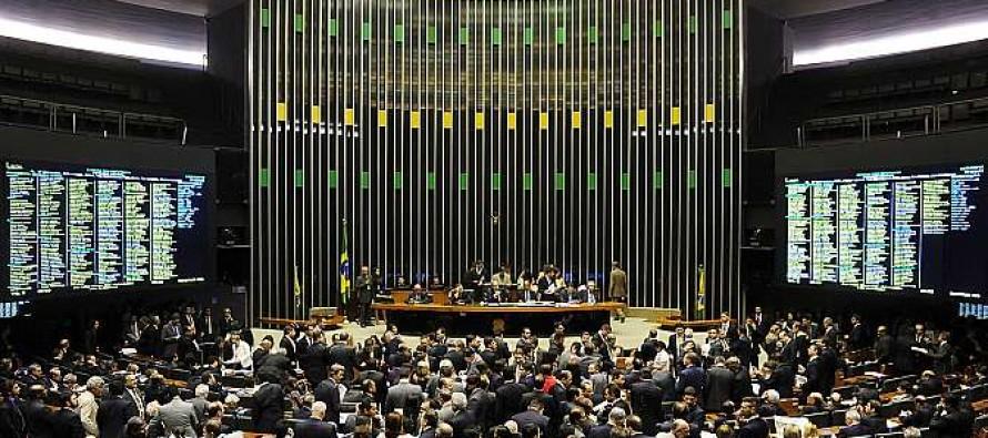 Casa do Povo? Cunha quer instalar catracas no acesso ao plenário da Câmara
