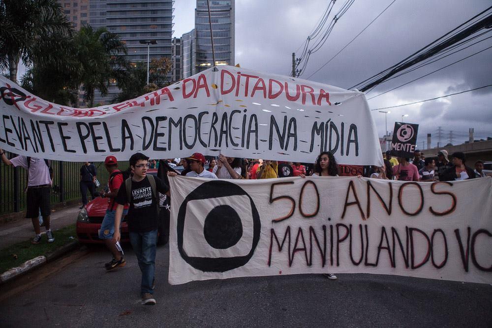 protesto-50-anos-globo-sp-2