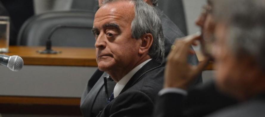 Em vídeo, Cerveró contesta Moro, que não dá explicações sobre prisão do ex-diretor da Petrobras