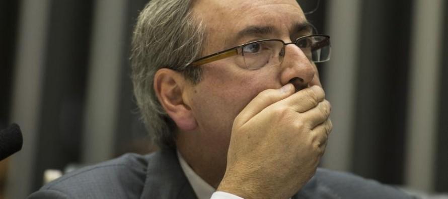 """Janot: Há """"elementos muito fortes"""" para continuar a investigação sobre Cunha na Lava Jato"""