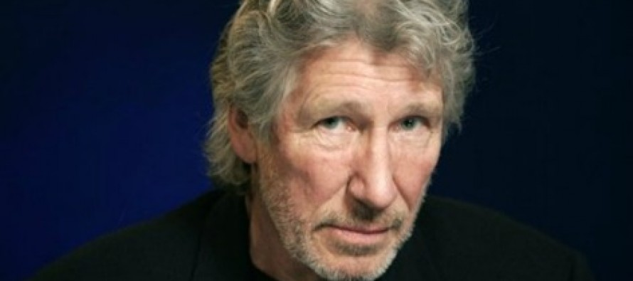 Roger Waters pede a Caetano e Gil que cancelem show em Israel