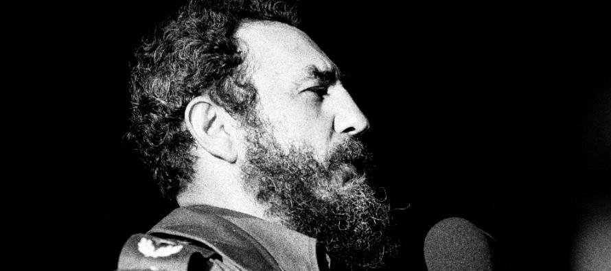 A assombrosa previsão de Fidel Castro em 1973
