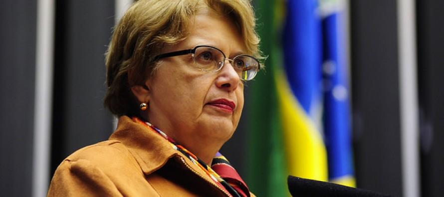 Margarida Salomão: Em tempos ruins é necessário defender o óbvio