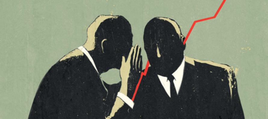 Como os bancos tornaram-se uma ameaça global