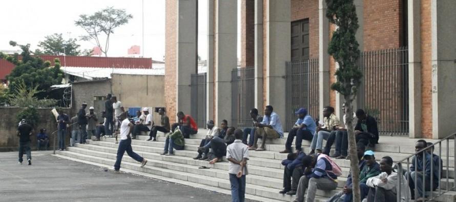 Altamiro Borges: haitianos baleados e fascistas soltos
