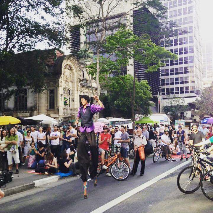 Foto: Reprodução/Facebook Pelo Centro