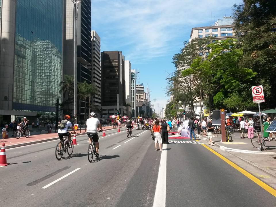 Foto: Reprodução Facebook Cidade Ativa