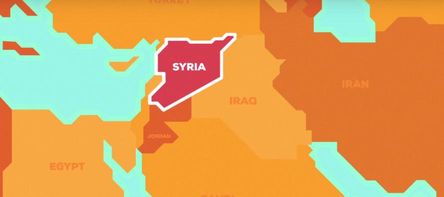 Entenda a crise de refugiados da Síria em seis minutos