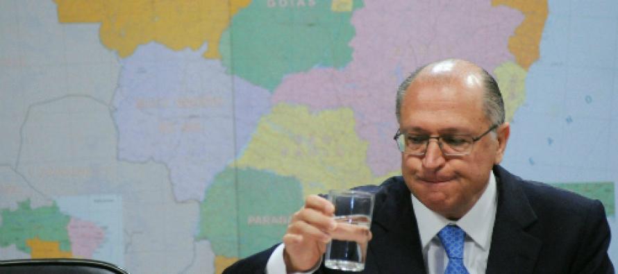 """Confira 5 prêmios tão """"justos"""" quanto o recebido por Alckmin"""