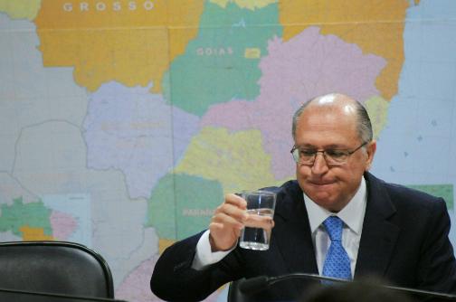 alckmin - agencia senado