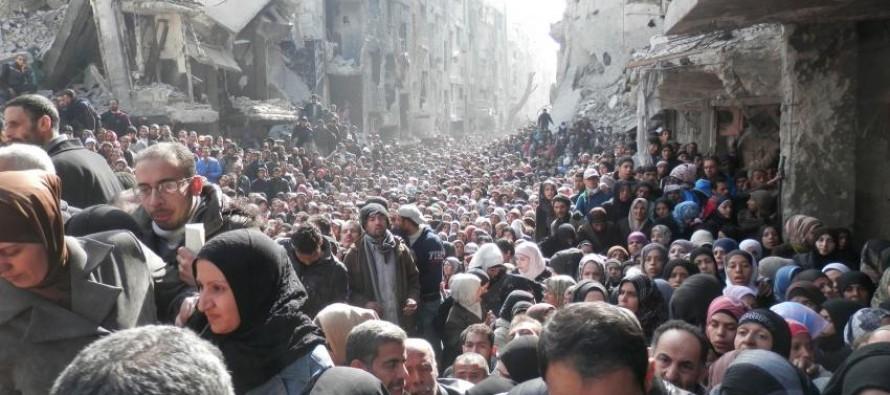 Entenda o que acontece nos países que mais enviam refugiados à Europa