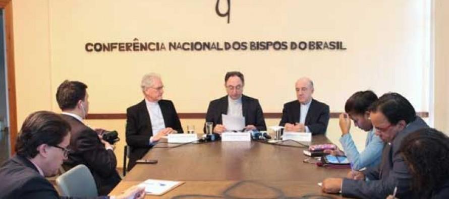 """Bispos denunciam que """"propaganda derrotista"""" gera """"pessimismo contaminador"""""""