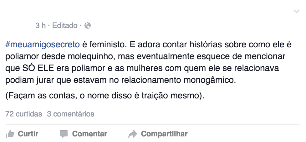 (Reprodução/Facebook)