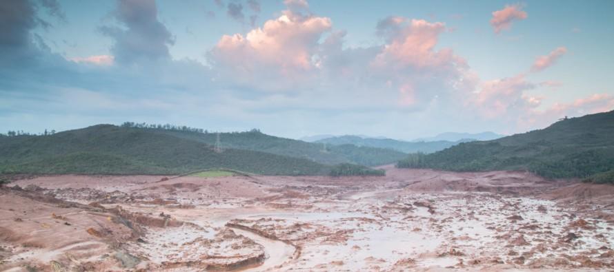 Mariana, Minas Gerais: Um panorama do maior desastre ambiental do Brasil