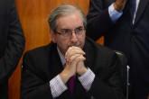 Sindicalistas se reúnem com Eduardo Cunha