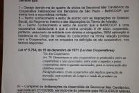 """Instituto Lula divulga resposta sobre apartamento: """"A oposição acabou no Guarujá"""""""