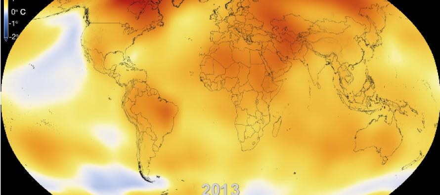 5 evidências de que as mudanças climáticas já são realidade