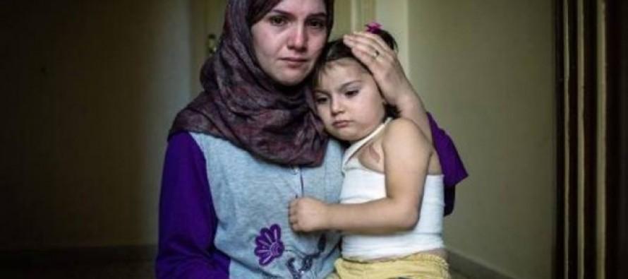 """Mulheres e crianças são estupradas como forma de """"pagar"""" entrada na Europa"""