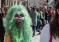 Guia didático da diferença entre paquera e assédio no Carnaval