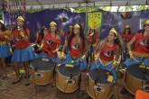 Maria Vaicasoutras aquece Brasília para o carnaval