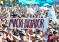 Na Argentina, músicos e artistas promovem manifestação contra Macri