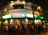 """Bar Quitandinha responde denúncia e refuta assédio: """"Os fatos terão que ser provados"""""""