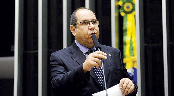 Prascidelli é um dos deputados que integram o Conselho de Ética. (Foto: Agência Câmara)
