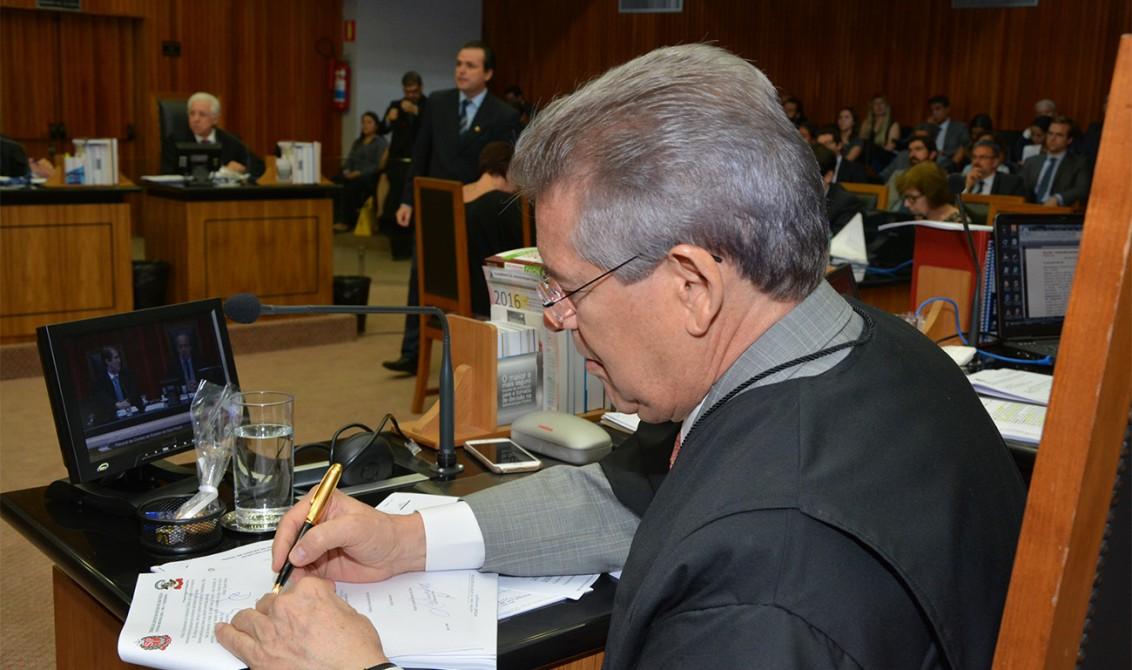 Foto: Divulgação - TCE-SP