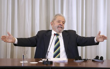 lul a- instituto lula