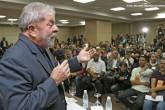 Foto: Instituto Lula