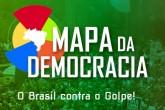 mapa da democracia 2