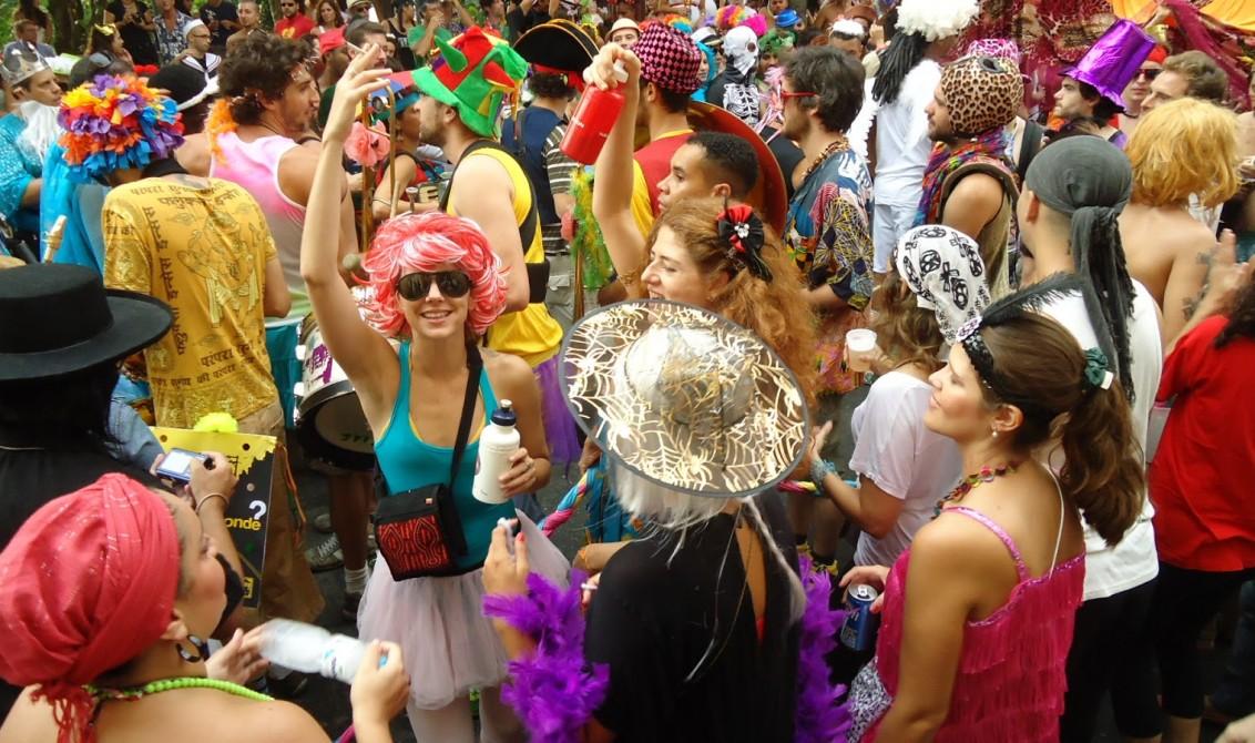 Resultado de imagem para carnaval 2018