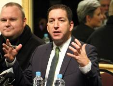 Glenn anuncia que The Intercept fez parceria com outros veículos de mídia