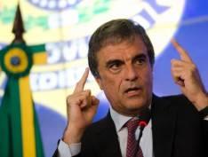 José Eduardo Cardozo ataca sistema prisional no STF ao criticar prisão em segunda instância