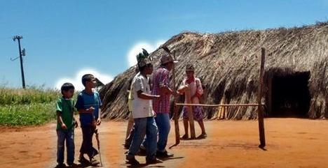 Portal Guaraní - LA GUERRA DE LOS GUARANÍES (IV) - Los